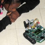Jade Robot Mimetics STEM Education