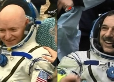 scott kelly year in space