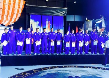 Press Release: The Mars Generation Opens Applications For 2018 Space Camp Scholarships