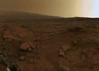 Going to Mars, Part 2: The Curiosity Rover, A Martian Marvel