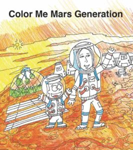 Color Me Mars Generation