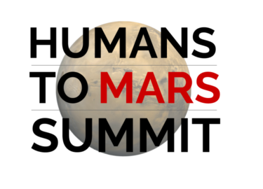 humans to mars summit 2018