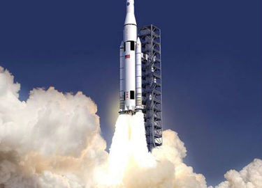 Going to Mars, Part 3B: More Orion Essentials