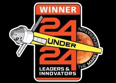 Press Release: 24 Under 24: Leaders and Innovators in STEAM and Space Annual Awards Program Now Accepting Nominations for 2019 Awards