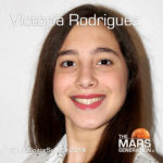 Victoria Rodriguez Space Camp Scholarship Winner 2019