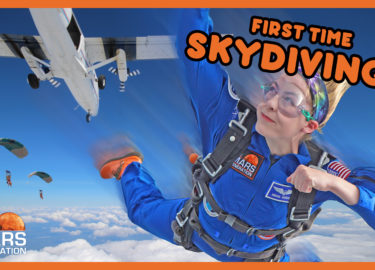 Ask Abby Skydiving