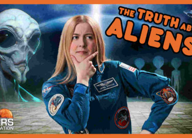 The Truth About Aliens AskAbby Space and Science Show