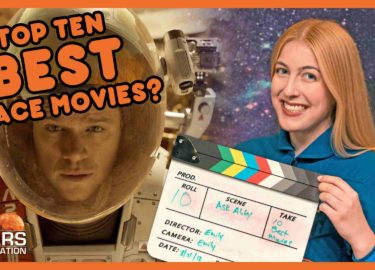 AskAbby_10 Best Space Movies_The Mars Generation