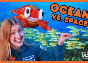 AskAbby_Space and Science Show_Oceans vs. Space_The Mars Generation