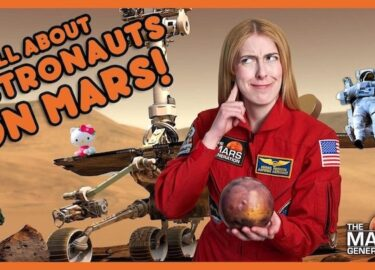 All About Astronauts on Mars_AskAbby_Homeschool Edition_The Mars Generation_Season 3_Episode 2