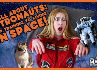All About Astronauts_AskAbby_Homeschool Edition_The Mars Generation_Season 3_Episode 1
