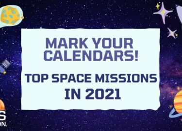 Top Space Missions of 2021_The Mars Generation