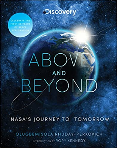The Mars Generation_43 Book Recommendations from Our Space Community_2021